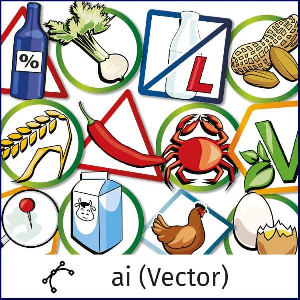 foodsymbols farbig *.ai